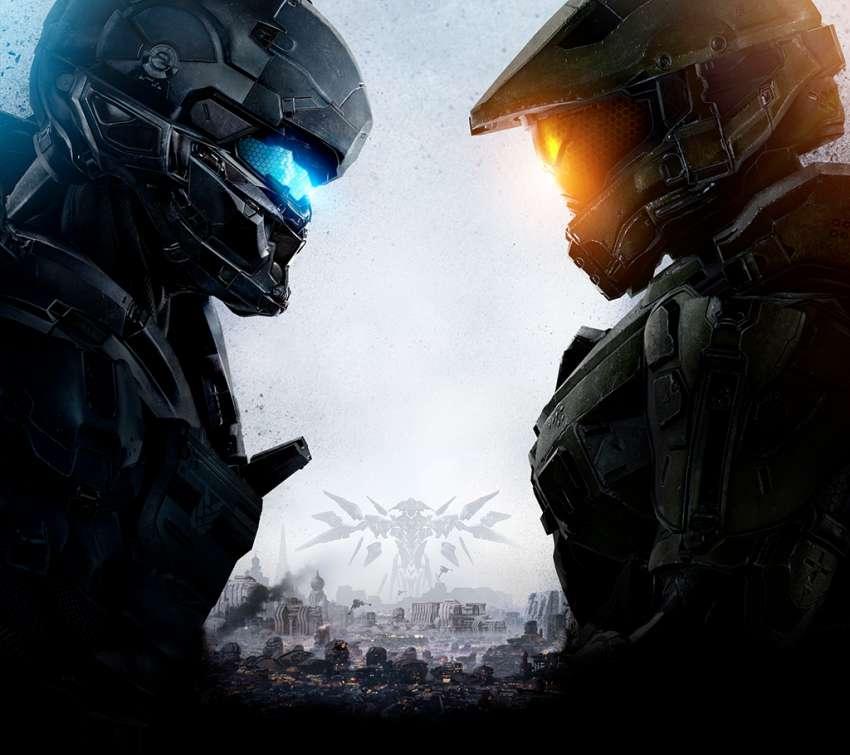 Halo 5: Guardians wallpapers or desktop backgrounds